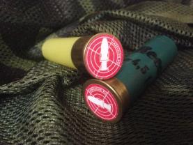 Пуля подкалиберная (400)